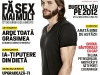 Men's Health Romania ~~ Cover man: Ashton Kutcher ~~ Decembrie 2011 - Februarie 2012 ~~ Pret: 9,90 lei