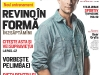 Men's Health Romania ~~ Cover man: Bear Grylls ~~ Septembrie 2011