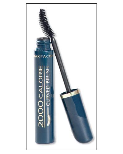 Mascara Max Factor 2000 Calorie, cadoul Beau Monde Style, editia Ianuarie-Februarie 2012 ~~ Pret: 13,90 lei