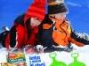 Sanie pentru copii ~~ impreuna cu Click! pentru femei din 20 Ianuarie 2012 ~~ Pret: 6 lei