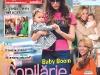 OK! Magazine Romania ~~ Cover story: Baby boom - copilarie de lux ~~ 27 Ianuarie 2012 (nr. 2)