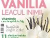 Sanatatea de azi ~~ Vanilia, leacul inimii ~~ Ianuarie 2012