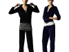 Bluza sau pantaloni de treining, cadoul revistei Marie Claire, editia Februarie 2012 ~~ Pret: 20 lei/bucata