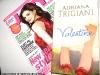 JOY si romanul VALENTINE ~~ Februarie 2012 ~~ Pret: 12 lei