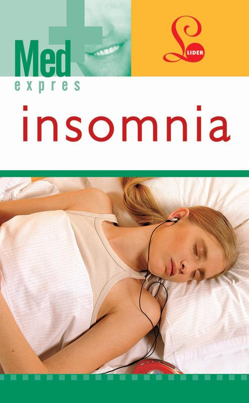 Cartea INSOMNIA (din seria Med Expres) ~~ impreuna cu Lumea femeilor din 1 Feb. 2012 ~~ Pret: 9 lei
