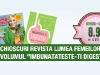 Promo Lumea Femeilor din 15 Februarie 2012 ~~ Pret revista + carte: 9 lei