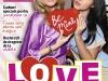 Special OK! Magazine Romania ~~ LOVE GUIDE ~~ impreuna cu revista din 10 Feb. 2012 (nr. 3)