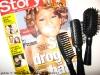 Story si setul de perii pentru voiaj ~~ 17 Feb 2012 ~~ Pret: 6 lei
