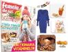 Femeia de azi ~~ Dictionarul vitaminelor ~~ 17 Februarie 2012 (nr. 7)