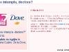 Clubul CSID si Dove ~~ 13 Martie 2012