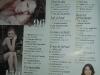 Cuprinsul editiei de Martie  2012 a revistei Cosmopolitan (pagina 2)