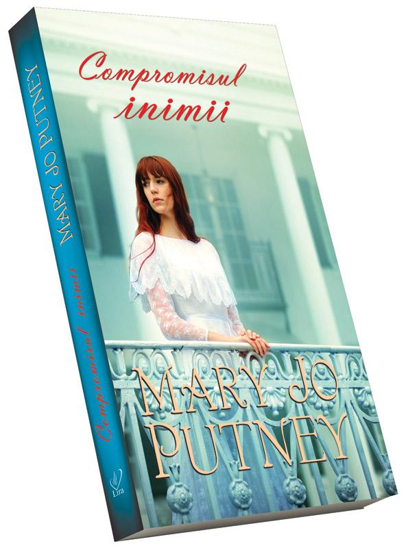 Cartea COMPROMISUL INIMII, de Mary Jo Putney ~~ impreuna cu Libertatea pentru femei din 5 Mar 2012 ~~ Pret: 10 lei