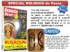 Femeia de azi ~~ SPECIAL RELIGIOS DE PASTE ~~ Cadou: o bratara sau un colier din Hematit ~~ Pret: 4 lei ~~ Valabilitate: 16 Mar - 4 Mai 2012