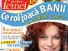 Click! pentru femei ~~ Ce rol joaca banii in cuplul vostru ~~ 30 Martie 2012 (nr. 13)