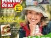 Femeia de azi ~~ Sf. Alexie aduce alinare sufleteasca ~~ 16 Martie 2012 (nr. 11)
