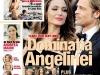Story Romania ~~ Cover story: Dominatia Angelinei ~~ 2 Martie 2012 (nr. 5)