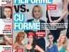 Story ~~ Cover story: Filiforme versus cu forme ~~ 16 Martie 2012 (nr. 6) ~~ Pret: 4 lei