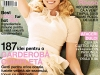 Glamour Romania ~~ Cover girl: Reese Witherspoon ~~ Aprilie 2012
