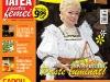 Libertatea pentru femei impreuna cu carte scrisa de Diane Chamberlain din Colectia Cartile Romantice ~~ 9 Aprilie 2012 (nr. 15)