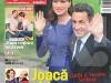 OK! Magazine Romania ~~ Coperta: Carla Bruni si Nicolas Sarkozy ~~ 20 Aprilie 2012 (nr. 8)