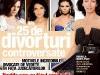 Story ~~ Tema acestui numar: 25 de divorturi controversate ~~ 27 Aprilie 2012 (nr. 9)