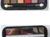 Set de farduri cu 6 culori Radiance Cosmetics, disponibil in 2 combinatii ~~ cadou la revista Story din 27 Apr 2012 ~~ Pret: 9 lei