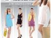 Promo Marie Claire si cadou rochita de vara, editia de Iunie 2012
