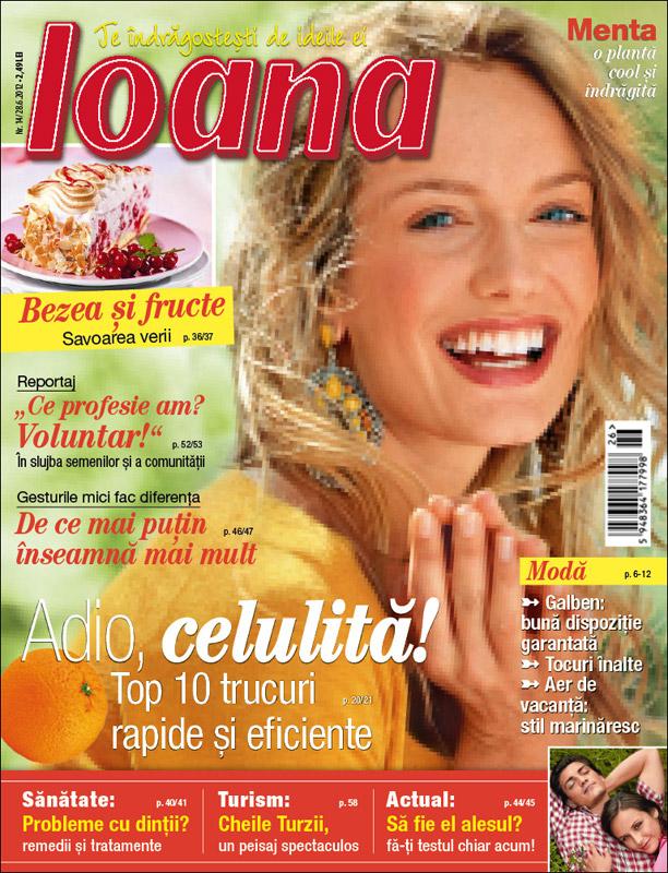 Ioana ~~ 28 Iunie 2012 (nr. 14)