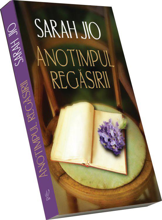 Romanul ANOTIMPUL REGASIRII, de Sarah Jio ~~ impreuna cu Libertatea pentru femei din 18 Iun 2012 ~~ Pret: 10 lei