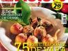 Libertatea pentru femei RETETE ~~ 75 de retete usoare de vara ~~ nr. 5 / 2012