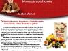 Promo cartea prof. dr. Mencinicopschi impreuna cu LPF-Retete