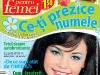 Click! pentru femei ~~ Ce-ti prezice numele ~~ 15 Iunie 2012 (nr. 24)