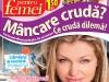 Click pentru femei ~~ Mancarea cruda? Ce cruda dilema! ~~ 8 Iunie 2012 (nr. 23)