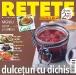 REŢETE Bucătăria de azi ~~ Dulceturi cu dichis ~~ Iulie 2012