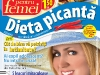 Click! pentru femei ~~ Dieta picanta ~~ 13 Iulie 2012 (nr. 28)
