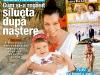 Story Romania ~~ Coperta: Simona Patruleasa si fiica ei Ingrid ~~ 20 Iulie 2012 (nr. 15)