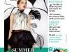 Promo Glamour Romania editia August 2012