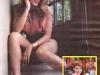 Promo Tango editia August 2012 ~~ Coperta: Carmen Bruma ~~ Cadou: sampon Yves Rocher ~~ Pret revista+cadou: 9,90 lei