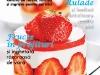 Bucate pentru copii ~~ Fructe in prajituri si inghetata racoroasa de vara ~~ Iulie - August 2012