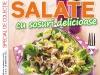 FEMEIA DE AZI. Special de colectie. Bucatarie ~~ Salate cu sosuri delicioase ~~ 10 August - 28 Septembrie 2012 ~~ Pret: 2 lei