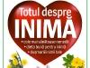 Sanatatea de azi ~~ Special Inima: Totul despre inima ~~ 26 Iulie - 28 Septembrie 2012 ~~ Pret: 2 lei