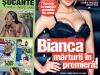 Story ~~ Coperta: Bianca Dragusanu ~~ 31 August 2012 (nr. 18)