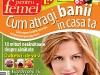 Click! pentru femei ~~ Cum atragi banii in casa ta ~~ Ghid turistic Portugalia oferit de National Geographic Traveler ~~ 10 August 2012 (nr. 32) ~~ Pret revista+carte: 6,50 lei