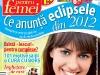 Click! pentru femei ~~ Ce anunta eclipsele din 2012 ~~ Ghid turistic Franta oferit de National Geographic Traveler ~~ 3 August 2012 (nr. 31) ~~ Pret revista+carte: 6,50 lei