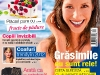 Revista Ioana ~~ Dieta suedeza cu alimente satioase ~~ 23 August 2012 (nr. 18)