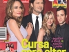 OK! Magazine ~~ Cover story: Cursa spre altar ~~ 24 August 2012 (nr. 17)