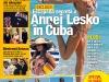 Story Romania ~~ Coperta: Anna Lesko ~~ 3 August 2012 (nr. 16) ~~ Pret revista + cadou: 7 lei