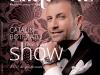Etiquette Magazine ~~ Coperta: Catalin Botezatu ~~ Septembrie 2012 ~~ Pret: 14,99 lei