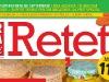Cadou manusa si suport termic ~~ impreuna cu Libertatea pentru femei RETETE ~~ Septembrie 2012 ~~ Pret revista+cadou: 12 lei