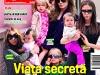 OK! Magazine Romania ~~ Cover story: Viata secreta a mamelor celebre ~~ 21 Septembrie 2012 (nr. 19)